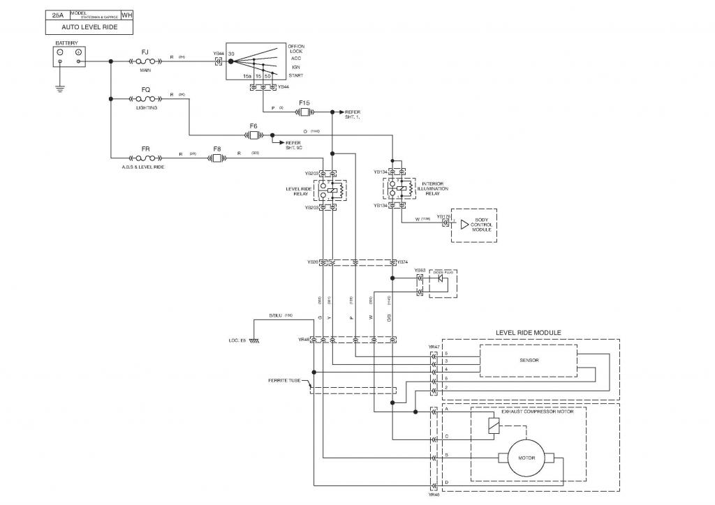 25apage1: Vr V6 Auto Wiring Diagram At Teydeco.co