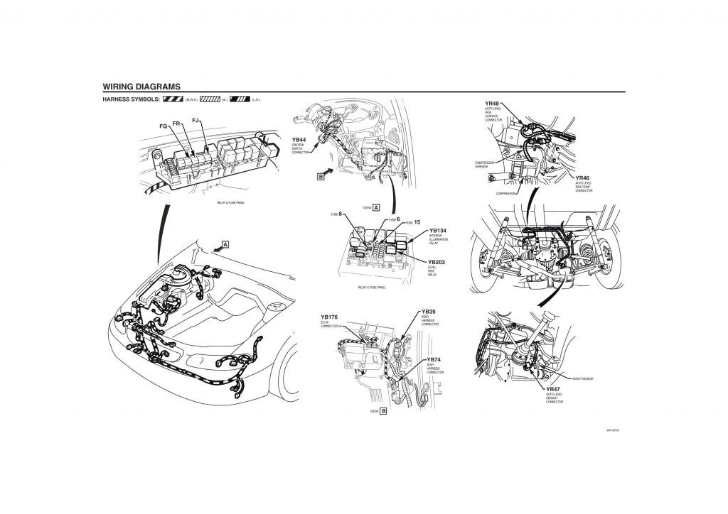 2006 holden caprice wiring diagram