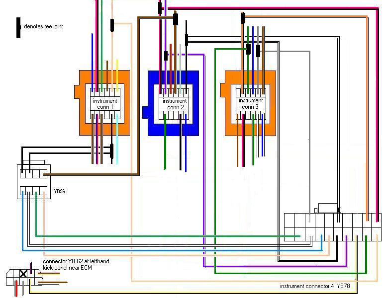 Vr Commodore Ute Wiring Diagram Magnificent Vs Model Everything You Need: Vr Modore Wiring Diagram At Anocheocurrio.co