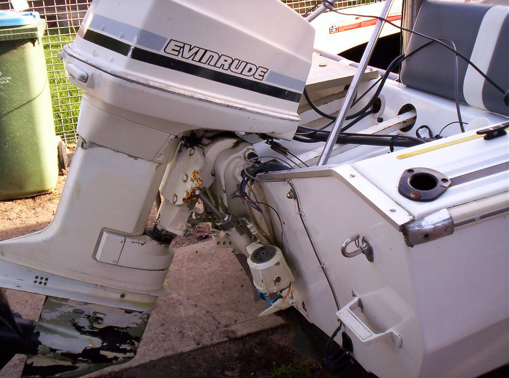 Outboard motor trim problems for Trim motor for mercury outboard