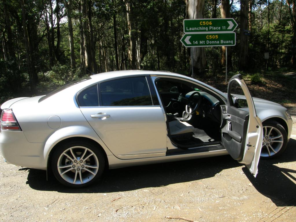 2006 holden ve commodore calais v image collections hd cars calais v 60th anniversary my09 v6 just commodores calais v 60th anniv my09 1g vanachro image vanachro Image collections