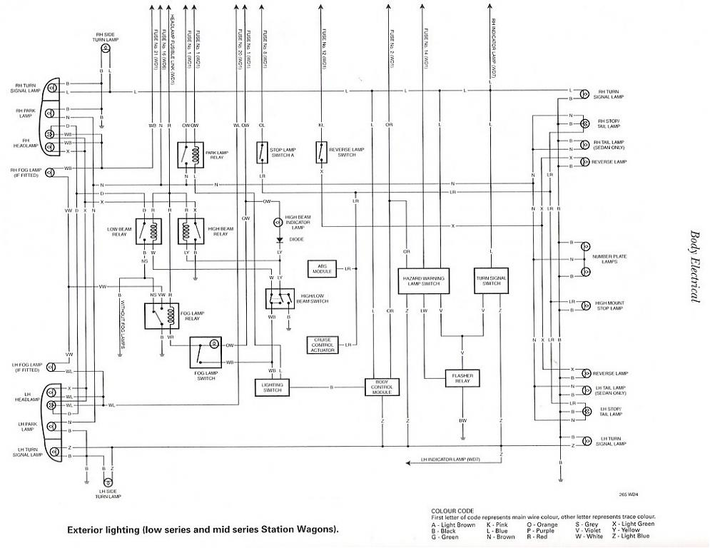 vs commodore wiring diagram 100 images 100 vt commodore pcm mids and highs wiring diagram at fashall.co
