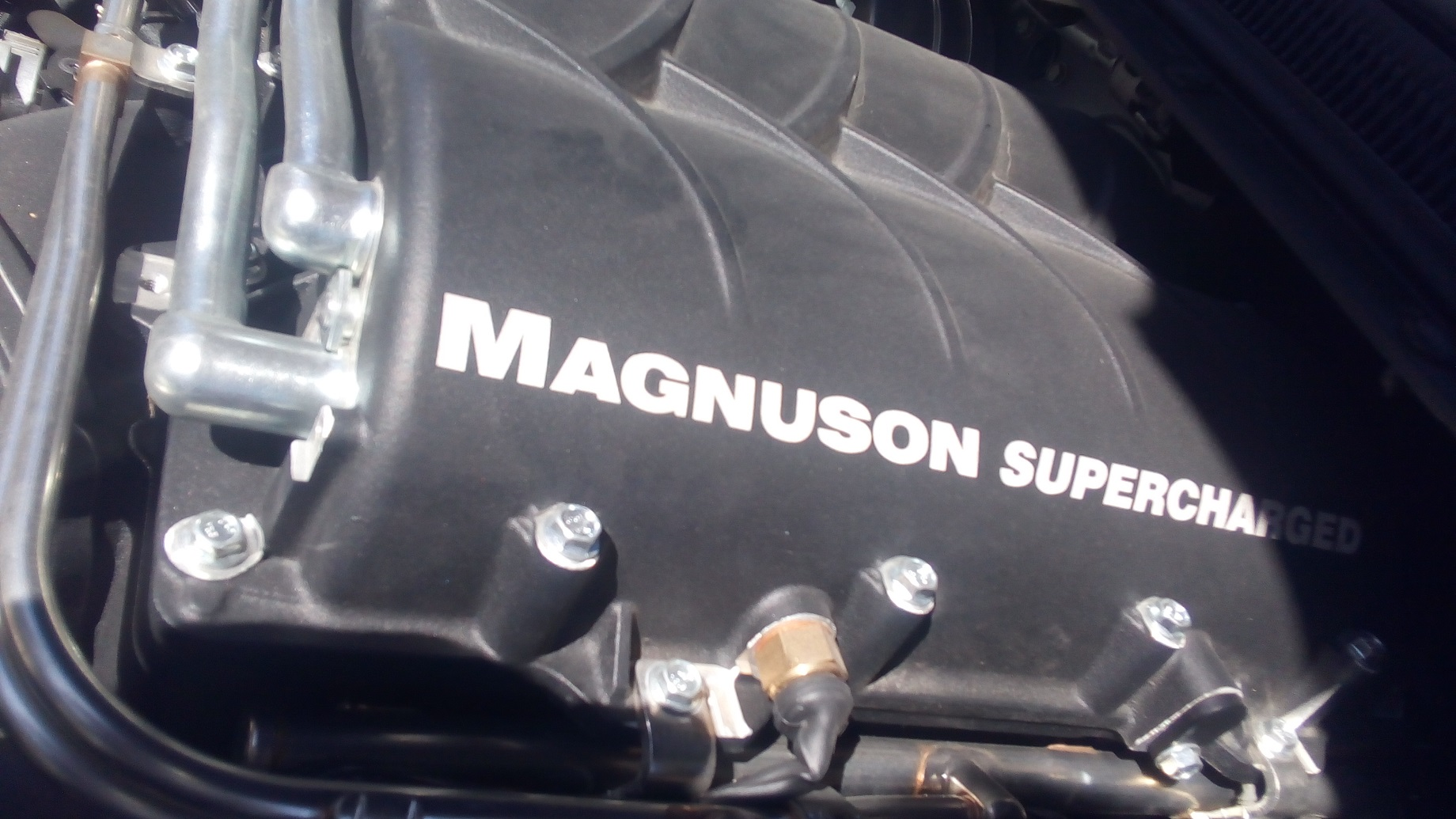 Holden VF SS-V Series 2 Magnuson Supercharger 1.jpg