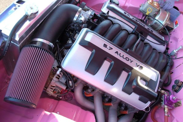 LS1 fuel system | Just Commodores