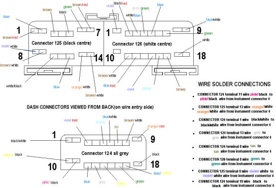 Vs commodore climate control wiring diagram efcaviation