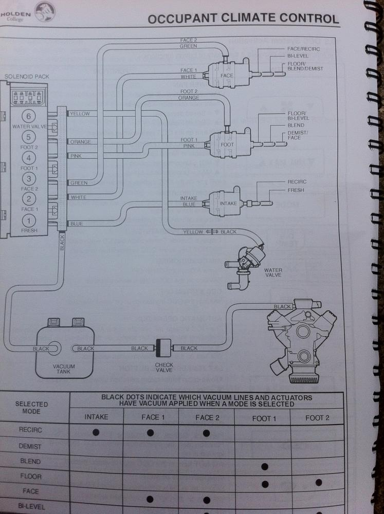 vs commodore air conditioning wiring diagram online schematic rh muscle pharma co Basic Electrical Wiring Diagrams Basic Electrical Wiring Diagrams