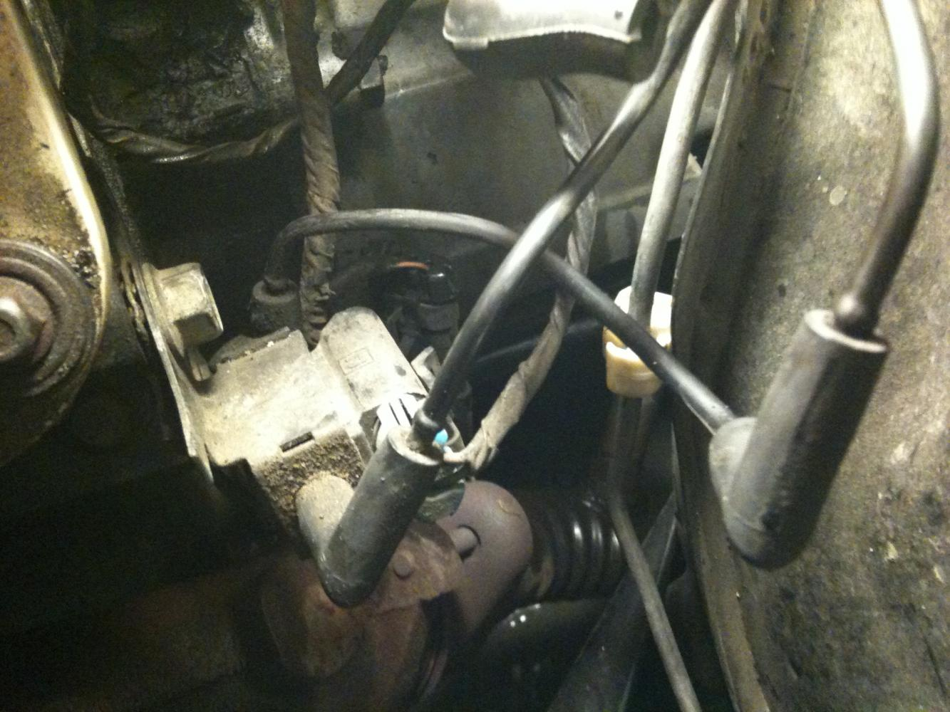 Rough Idle / Misfire at Low Revs | Just Commodores