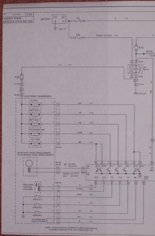 vt vx engine wiring harness just commodores holden vt wiring diagram at edmiracle.co