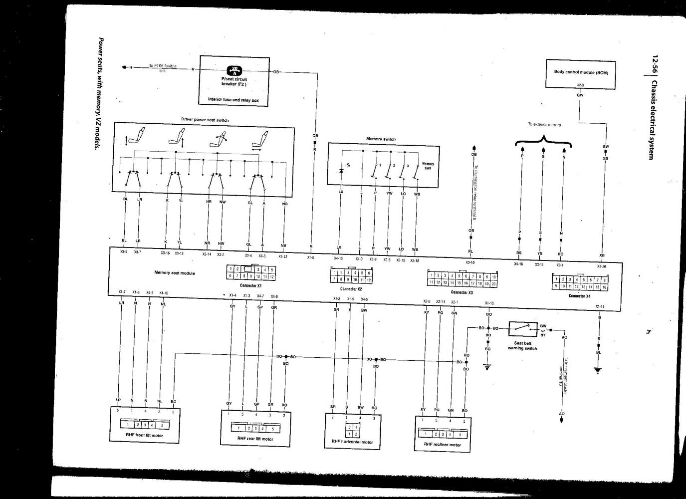 Vz Wiring Diagram Library Engine Diagramsdiagram1gif Calais Seat Somurich