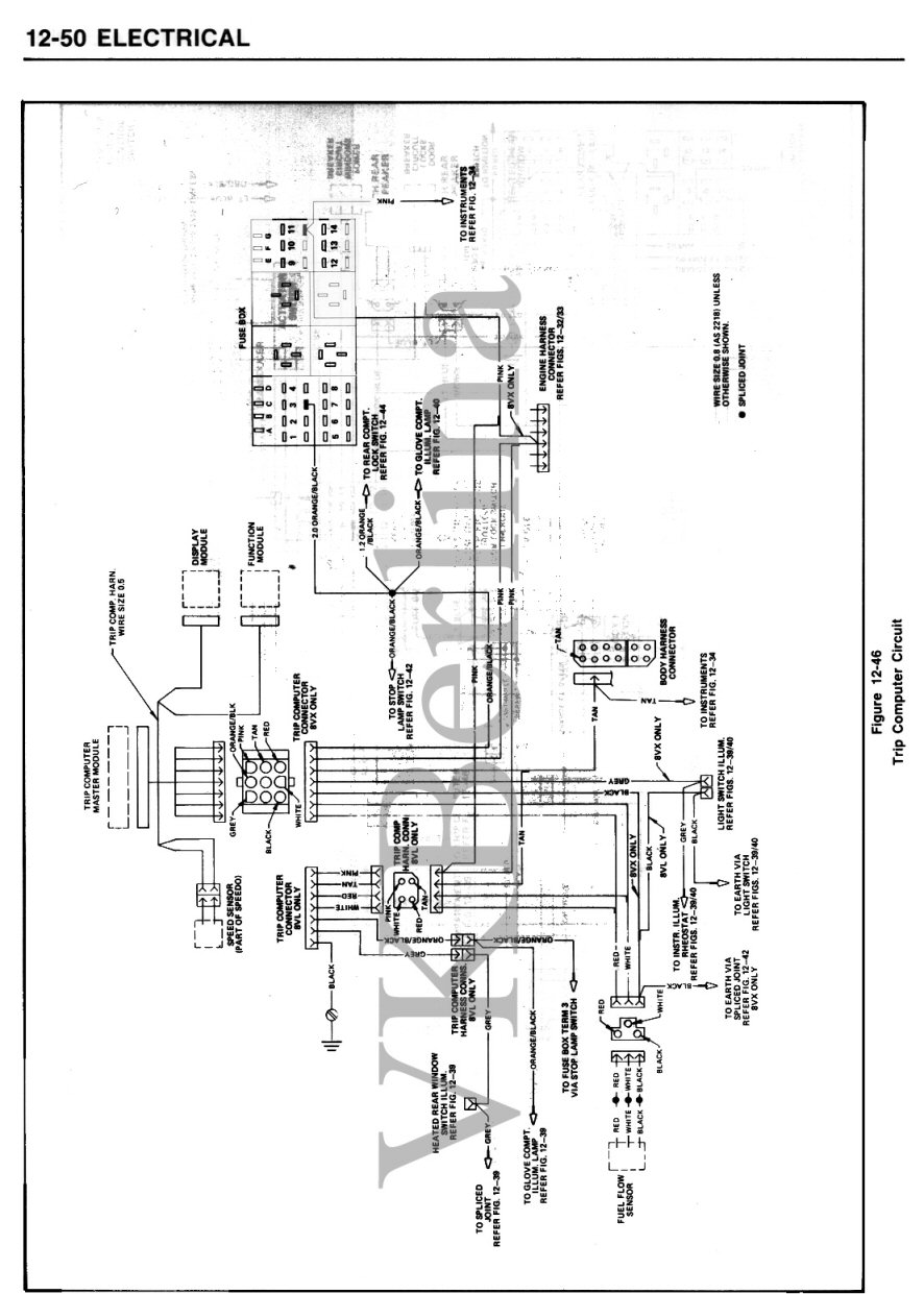 wiring diagram for vh sl e options? just commodores vk commodore wiring diagram at eliteediting.co