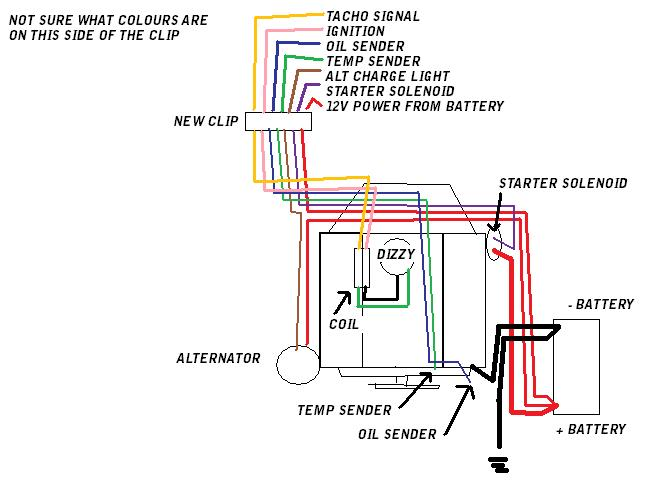 wiring 308 into efi vk just commodores holden v8 distributor wiring diagram at couponss.co