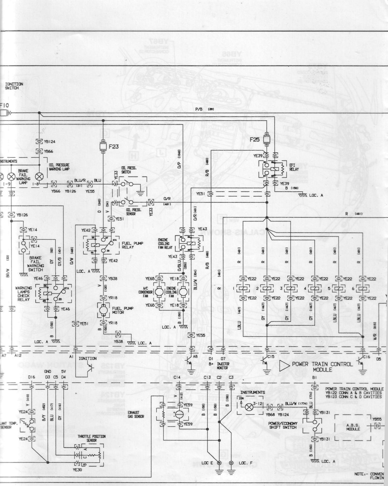 ve commodore trailer wiring diagram efcaviation com vn commodore wiring diagram pdf at pacquiaovsvargaslive.co