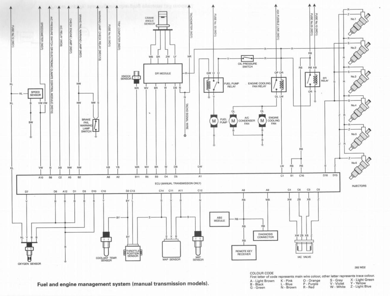 vp commodore wiring diagram download