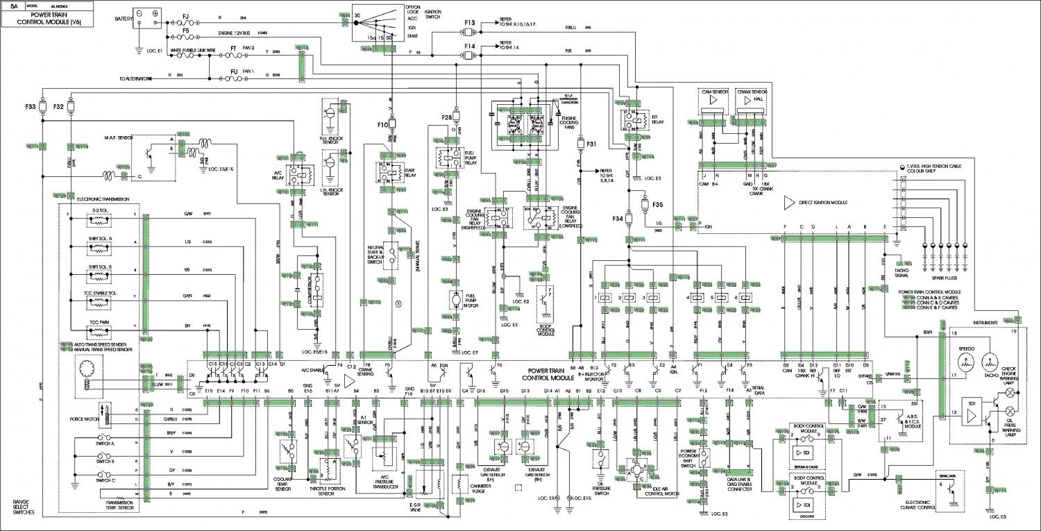 vt ecotec complete wiring diagram pin configuations just vz bcm wiring diagram at panicattacktreatment.co