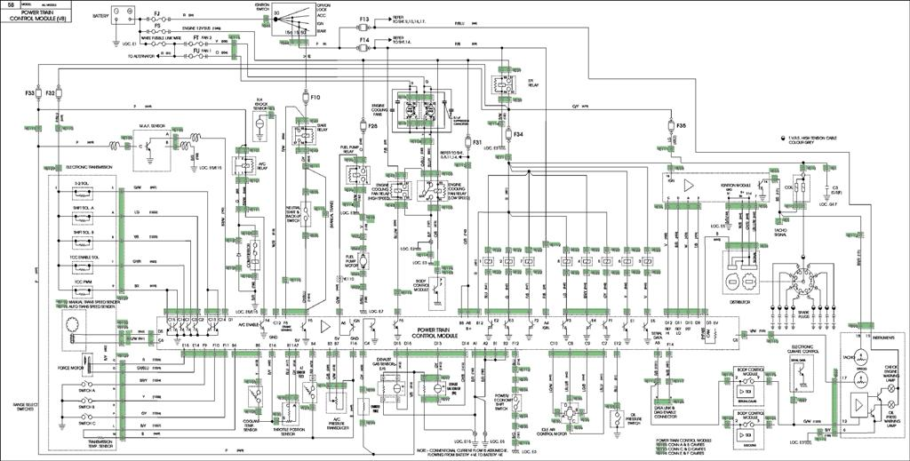 vt wiring diagram just commodores rh forums justcommodores com au Wiring Diagram Symbols Simple Wiring Diagrams