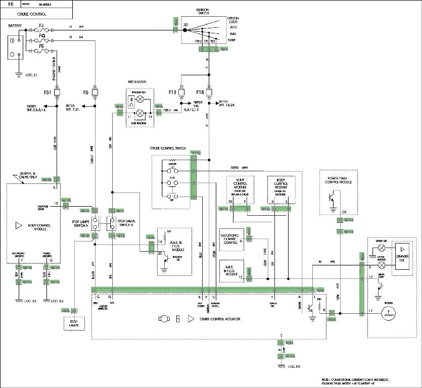 cruise control wiring diagram exterior wiring diagram \u2022 wiring holden vt wiring diagram at edmiracle.co