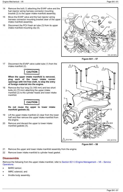vz commodore injector wiring diagram